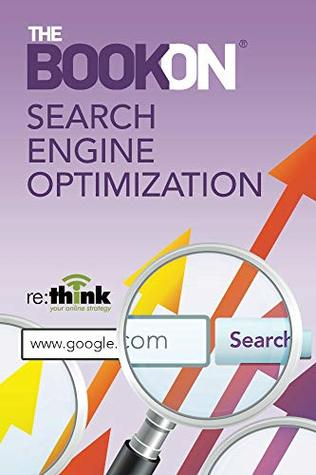 The Book on Search Engine Optimization: The Expert Authority at Non-Fiction Business Book Launches