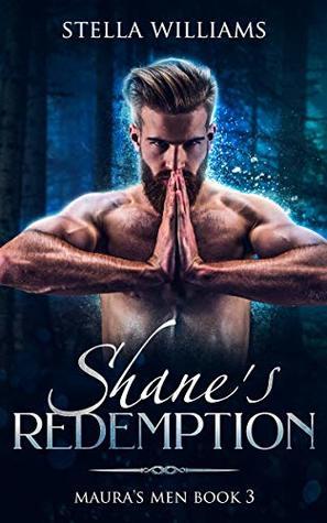 Shane's Redemption (Maura's Men Book 3)