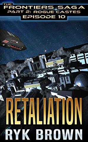 Retaliation by Ryk Brown