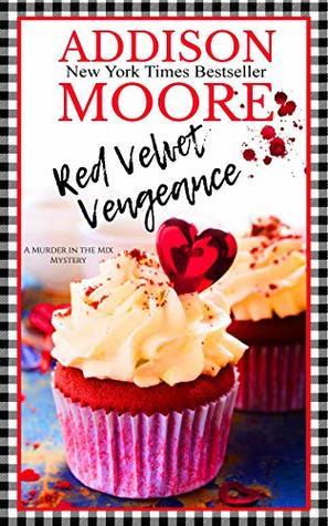 Red Velvet Vengeance