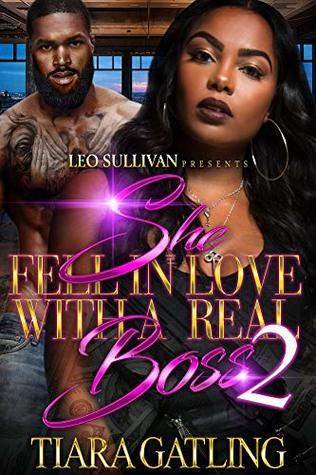 She Fell In Love With A Real Boss 2