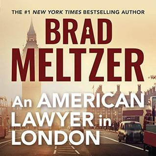 An American Lawyer in London