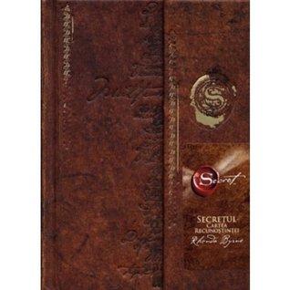 Agenda secretul cartea recunostintei