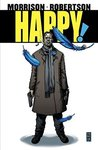 Happy! by Grant Morrison