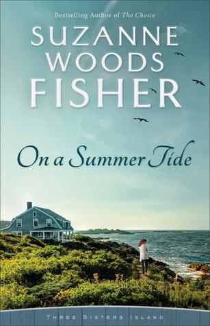 On a Summer Tide (Three Sisters Island #1)