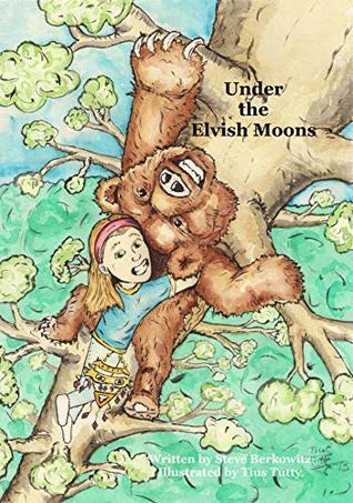 Under the Elvish Moons