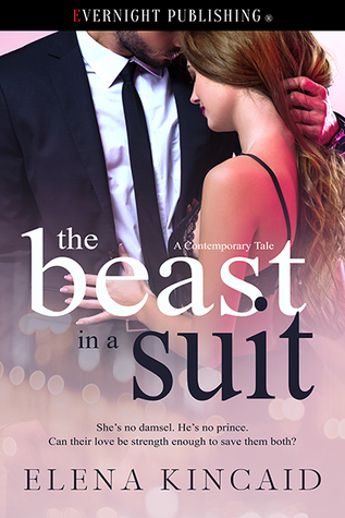 The Beast In A Suit (A Contemporary Tale)