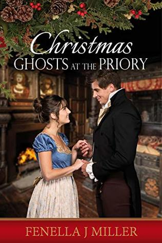 Christmas Ghosts at the Priory