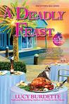 A Deadly Feast (Key West Food Critic Mystery #9)
