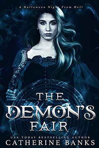 The Demon's Fair (Halloween Night From Hell)