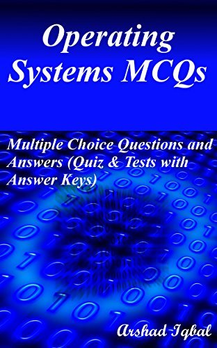 Operating Systems MCQs: Multiple Choice Questions and Answers