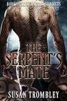 The Serpent's Mate (Iriduan Test Subjects #3)