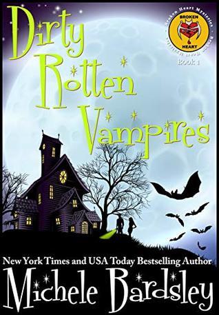 Dirty Rotten Vampires