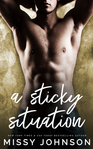 A Sticky Situation (Awkward Love #7)