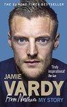 Jamie Vardy: My Story