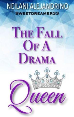 The Fall Of A Drama Queen (Petrakis #5)