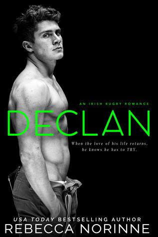 Declan (Irish Rugby #1)