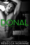Donal (Irish Rugby, #3)