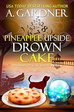 Pineapple Upside Drown Cake