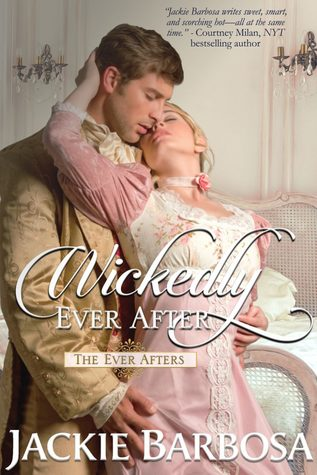 Wickedly Ever After (The Ever Afters, #2)