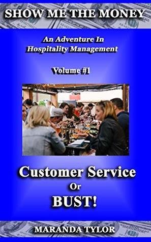 Customer Service Or BUST - Volume #1