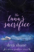The Luna's Sacrifice (Moon Goddess #3)