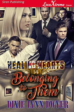 Belonging to Them (Healing Hearts 14)