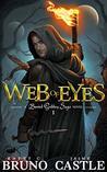 Web of Eyes (Buried Goddess Saga, #1)