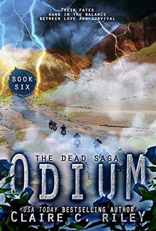 Odium VI (The Dead Saga #6)