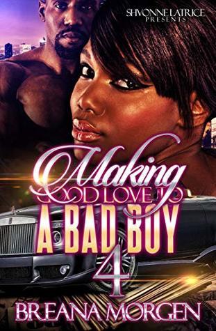 Making Good Love to a Bad Boy 4