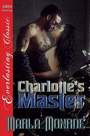 Charlotte's Master