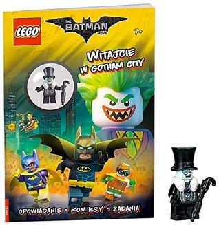 Lego Batman Movie. Witajcie w Gotham City