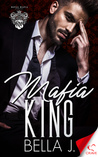 Mafia King (Royal Mafia, #3)