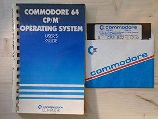 Commodore 64 CP/M Operating System User's Guide