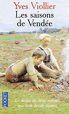 Les saisons de Vendée