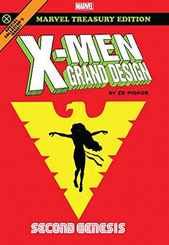 X-Men: Grand Design - Second Genesis (X-Men: Grand Design - Second Genesis (2018) Book 2)