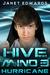 Hurricane (Hive Mind, #3)