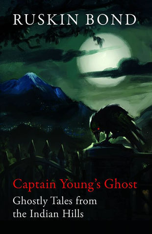 Captain Young's Ghost: Ghostly Tales from the Indian Hills