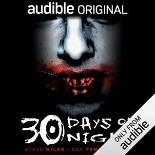 30 Days of Night (Audiobook)