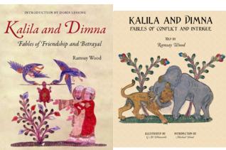 Kalila and Dimna (2 Book Series)