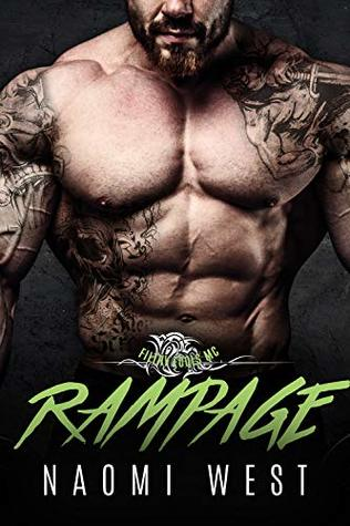 Rampage: A Motorcycle Club Romance (Filthy Fools MC)