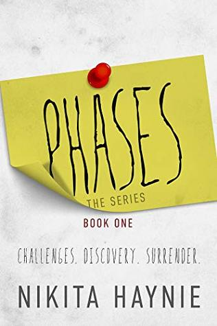 Phases: The Series: Book One