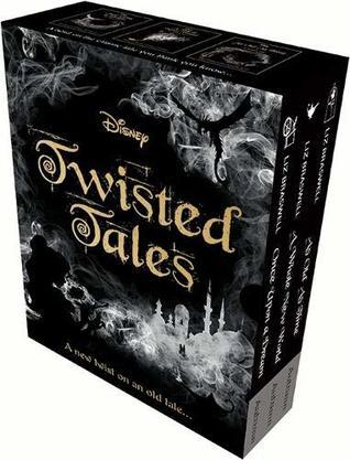 Disney Princess - Mixed: Twisted Tales