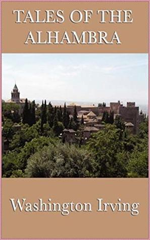 Tales of the Alhambra [3rd edition norton]