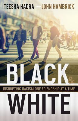 Black and White by John Hambrick