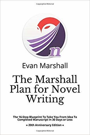 The Marshall Plan® for Novel Writing