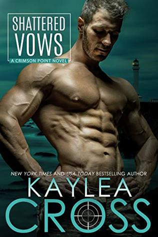 Shattered Vows (Crimson Point, #3)