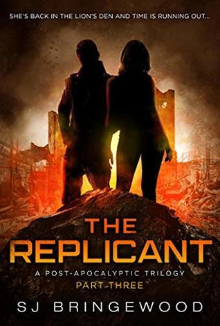 The Replicant (The Strand Book 3)