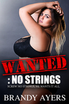 Book cover for Wanted: No Strings