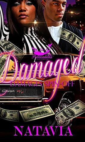 Damaged: A Damages Spin-Off